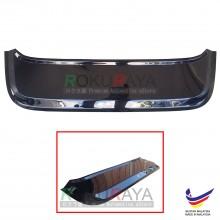 Universal Mark21 AG Deflector Sunroof Sun Moon Roof Hood Top Visor Vent Guard (33inch Kancil Length)