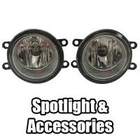Spotlight & Accessories